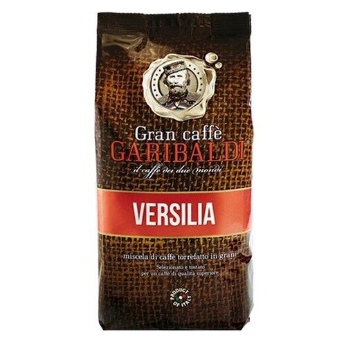 Кофе в зернах Garibaldi александр дюма garibaldi e montevideo