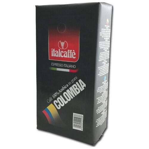 Кофе в зернах Italcaffe Colombia