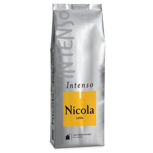 Кофе в зернах Nicola Intenso
