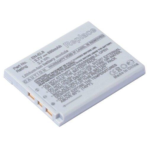 Фото - Аккумулятор Pitatel SEB-PV505 аккумулятор для телефона pitatel seb tp006