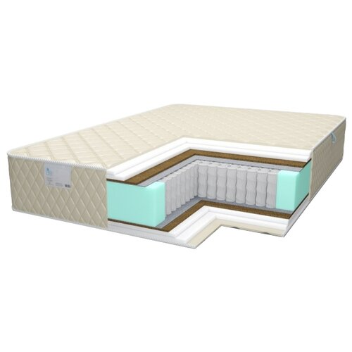 Матрас Comfort Line Eco Hard ортопедический наматрасник comfort line eco dream 5 180х190х5см