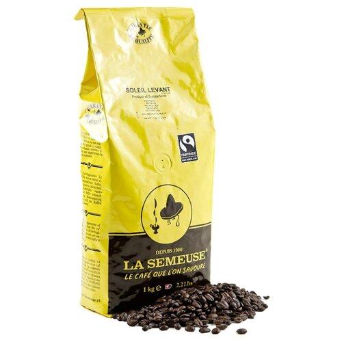 Кофе в зернах La Semeuse Soleil