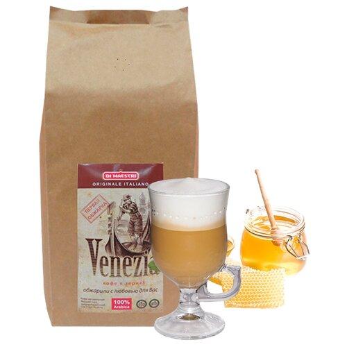 Кофе в зернах Di Maestri Venezia
