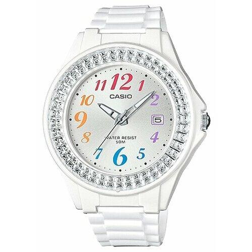 Наручные часы CASIO LX-500H-7B женские часы casio lx 500h 4e2