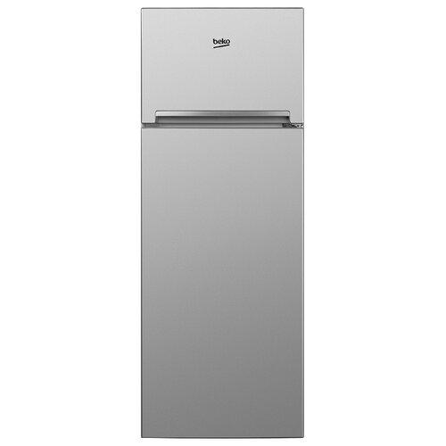 Холодильник Beko RDSK 240M00 S холодильник beko ds 333020 s серебристый
