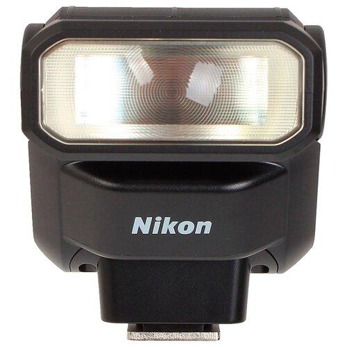 Вспышка Nikon Speedlight SB-300 flash speedlight diffuser for nikon sb 900 white