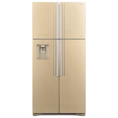 Холодильник Hitachi R-W662PU7XGBE холодильник hitachi r m702gpu2xmir