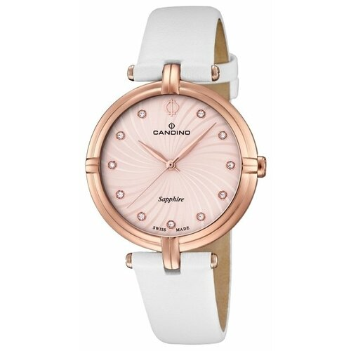 Наручные часы CANDINO C4600 1 candino c4515 1