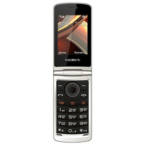 Телефон teXet TM-404 телефон