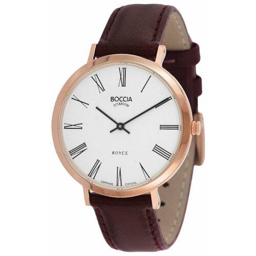 Наручные часы BOCCIA 3590-07 boccia bcc 3530 07