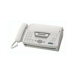 Факс Panasonic KX-FT72RU