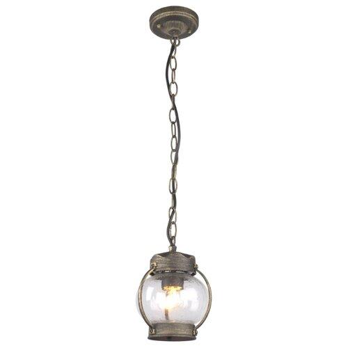 Favourite Уличный подвесной уличный фонарь favourite 1806 1f