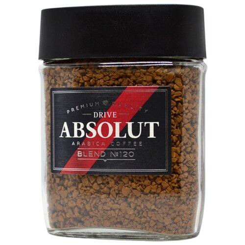 Кофе растворимый Absolut Drive