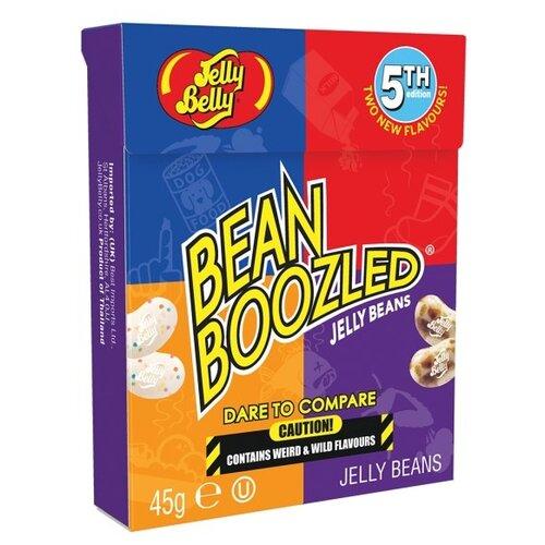 Драже Jelly Belly Bean Boozled