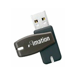 Флешка Imation Nano Flash Drive