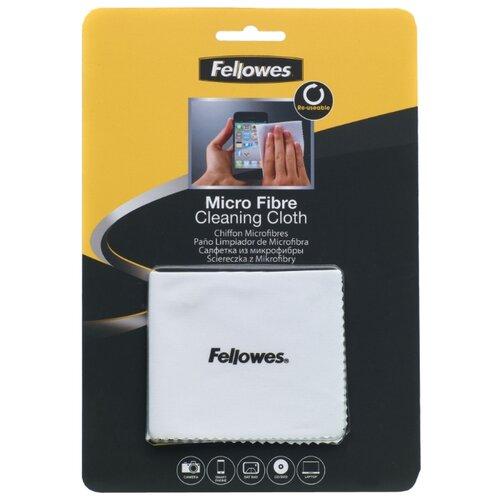 Фото - Салфетки Fellowes FS-99745 подставка для монитора fellowes fs 91713 10 21 gray настольный до 36 кг
