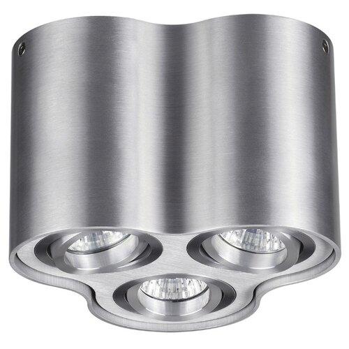 Спот Odeon light Pillaron 3563 3C потолочная люстра odeon light micca 3971 3c