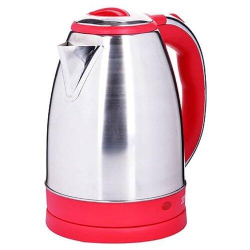 Чайник Zimber ZM-11244 11245 чайник электрический zimber zm 11216