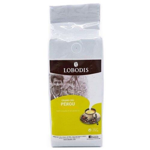 Кофе в зернах Lobodis Perou