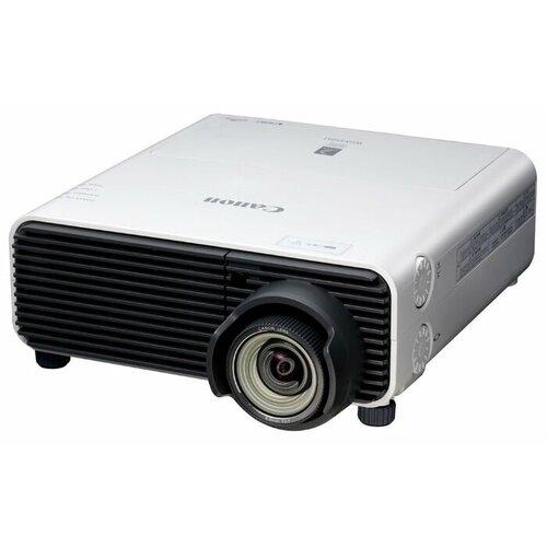 Фото - Проектор Canon XEED WUX450ST проектор canon lx mu500 белый [1033c003]