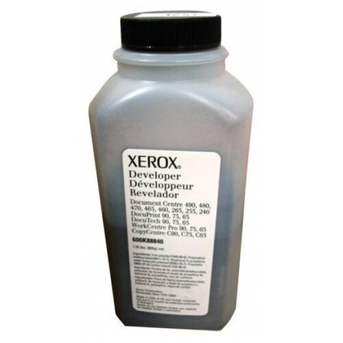 Фото - Девелопер Xerox 600K88840 девелопер xerox 005r90247