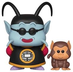 Фигурки Funko POP! Dragonball Z - King Kai & Bubbles 36406