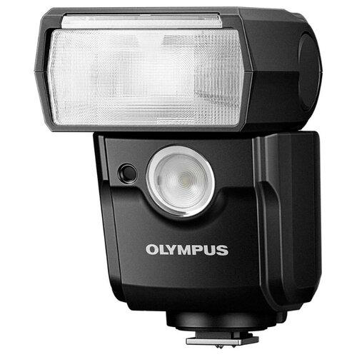 Фото - Вспышка Olympus FL-700WR вспышка olympus fl 600r