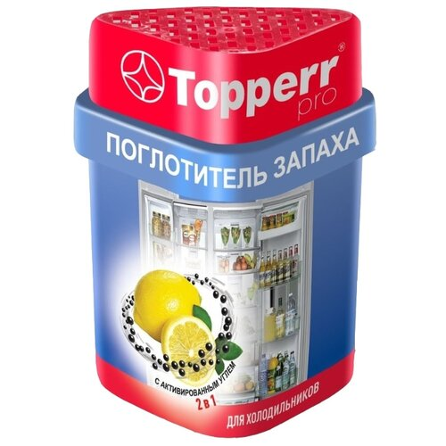 Topperr поглотитель запаха для