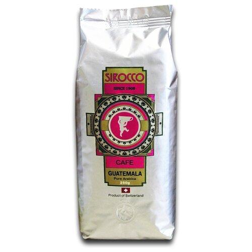 Кофе в зернах Sirocco Guatemala