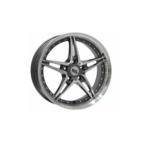 Фото - Колесный диск RS Wheels 205 линза canon rs il01st 4966b001