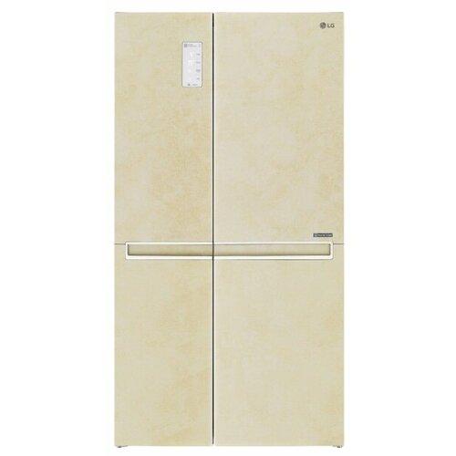 lg gc 154sqw Холодильник LG GC-B247 SEUV
