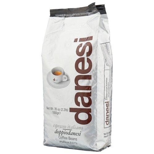 Кофе в зернах Danesi Doppio
