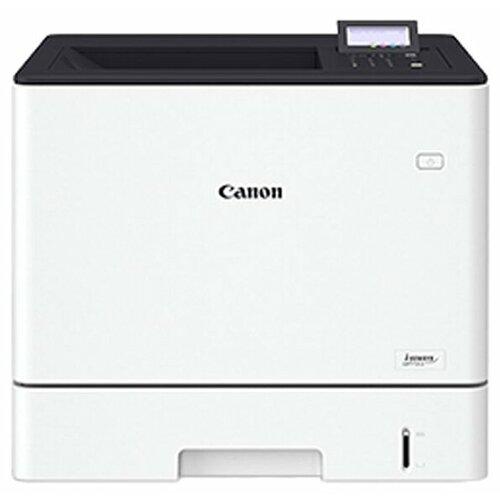 Фото - Принтер Canon i-SENSYS LBP712Cx кеды мужские vans ua sk8 mid цвет белый va3wm3vp3 размер 9 5 43