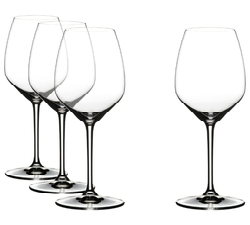 Riedel Набор бокалов для вина Extreme Riesling 4411/15 4 шт. 460 мл