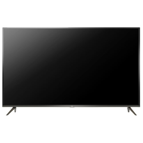 Телевизор TCL L65P8US 65 2019 4k uhd телевизор tcl l 65 p6us metal серебристый