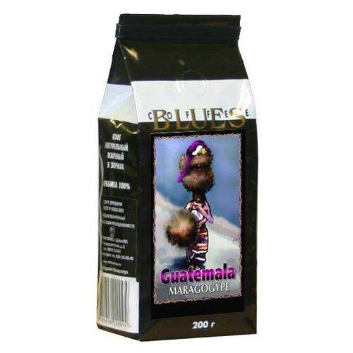 Кофе в зернах Блюз Гватемала