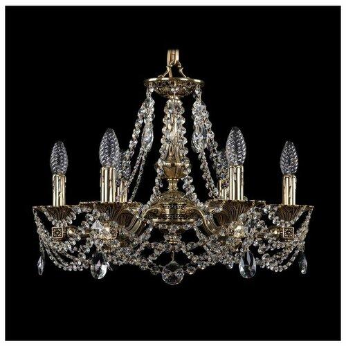 Bohemia Ivele Crystal 1710 6