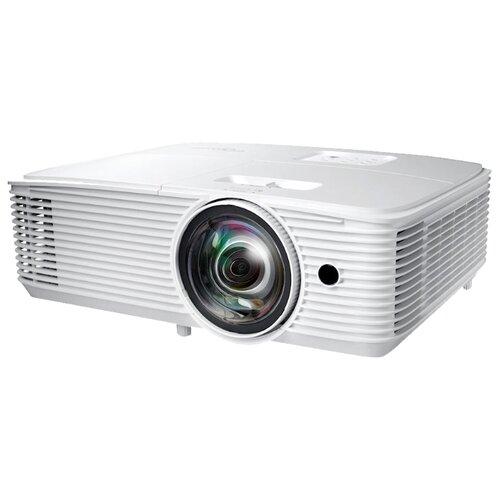 Фото - Проектор Optoma W308STe проектор