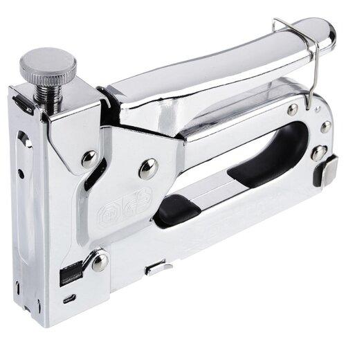 Фото - Скобозабивной пистолет ЕРМАК александр ермак большие п