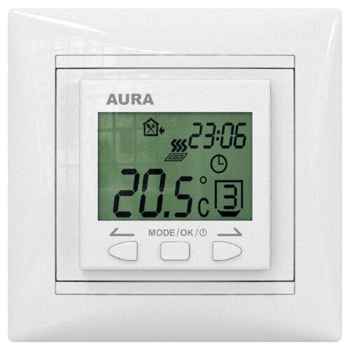 Терморегулятор AURA LTC 090 aura ltc 230