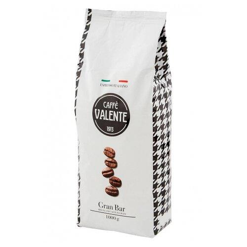 Кофе в зернах Valente Gran Bar casavivante ваза valente