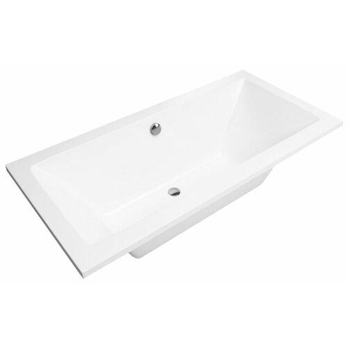 Ванна Excellent pryzmat 160x75 акриловая ванна 160x75 см excellent oceana waex oce16wh