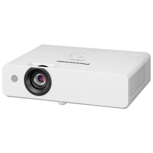 Фото - Проектор Panasonic PT- LB355E проектор panasonic pt tw350