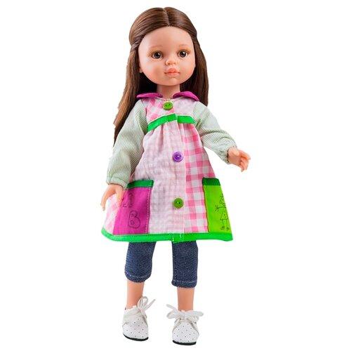 Кукла Paola Reina Кэрол