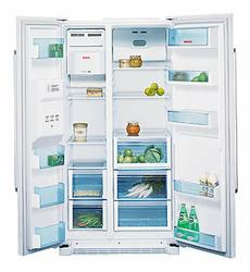 Холодильник Bosch KAN58A10
