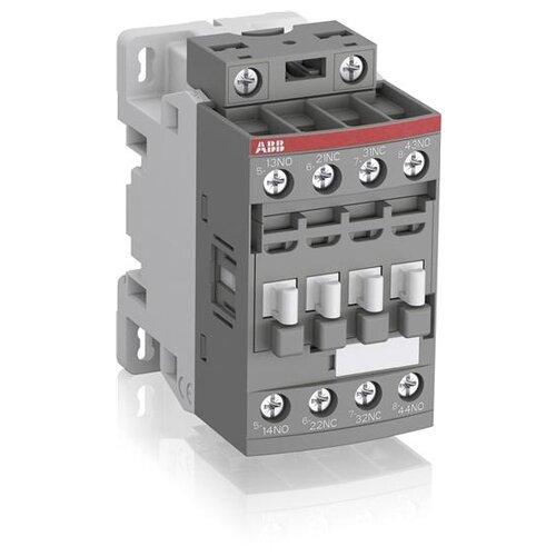 Вспомогательный контактор реле контактор esb 20 11 ac abb ghe3211302r0006