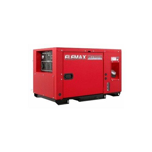 Дизельный генератор ELEMAX