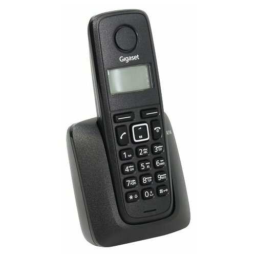 Радиотелефон Gigaset A116 радиотелефон