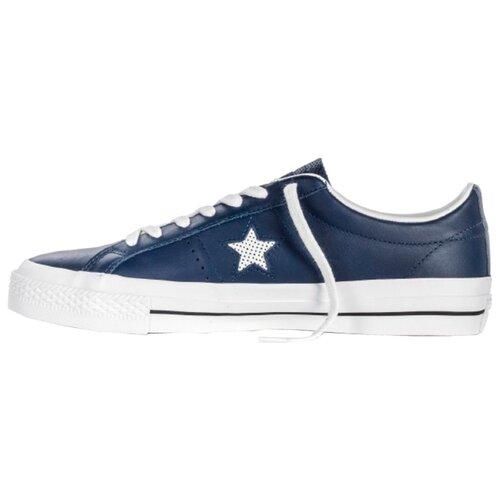 Фото - Кеды Converse One Star футболка converse tilted star chevron tee