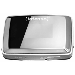 Плеер Intenso Music Waver 2Gb